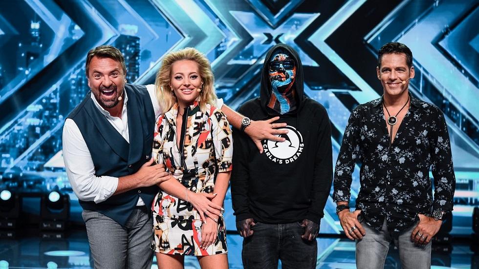 """când începe cel de-al optulea sezon """"X Factor"""""""