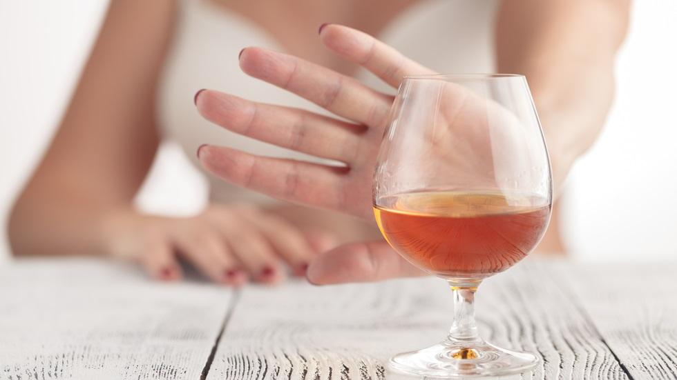ce se întâmplă dacă nu consumi deloc alcool