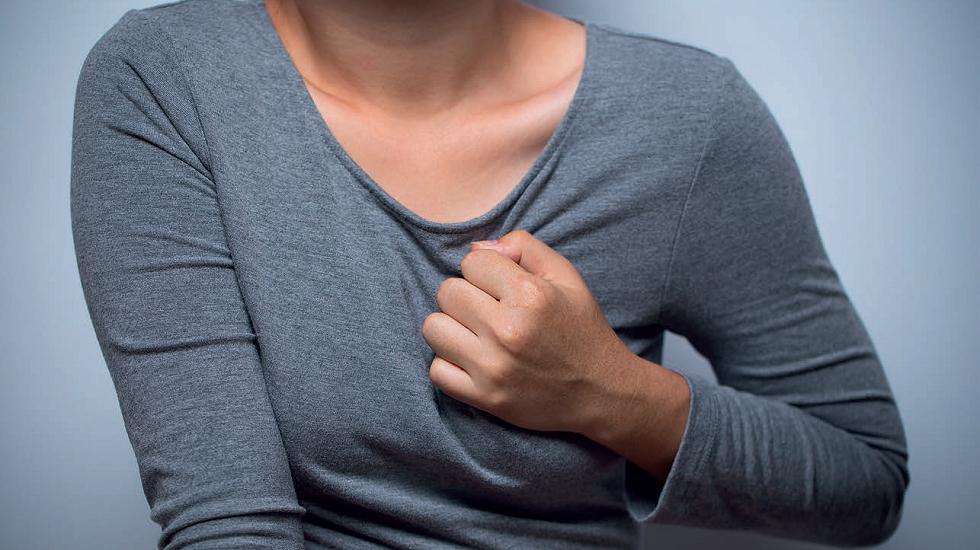 factori de risc pentru infarct