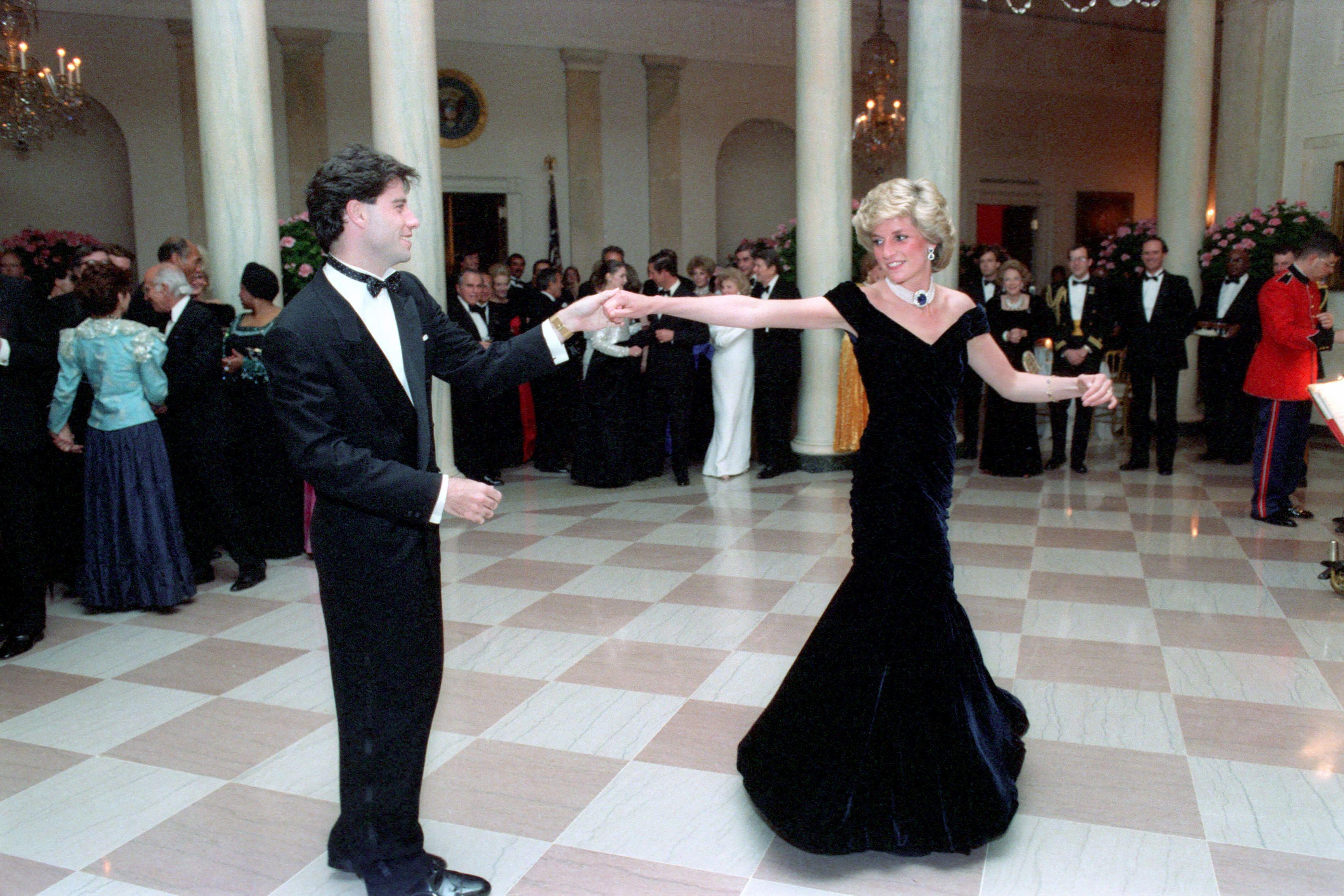 Princess Diana Archive
