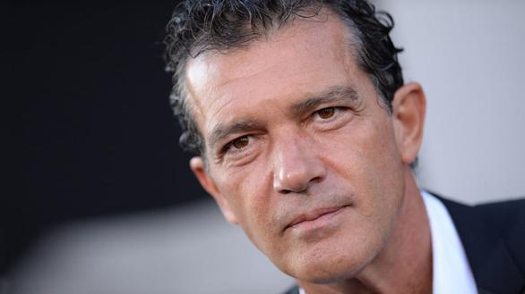 personalitățile născute în Zodia Leului pe 10 august, Antonio Banderas