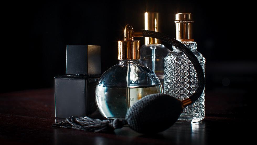 parfumurile toamnei