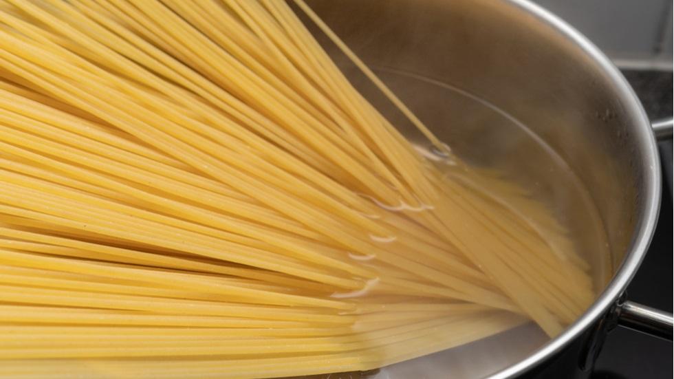 șapte greșeli pe care le faci atunci când gătești paste