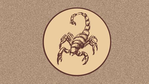 Horoscopul lunar octombrie 2018 pentru Scorpion