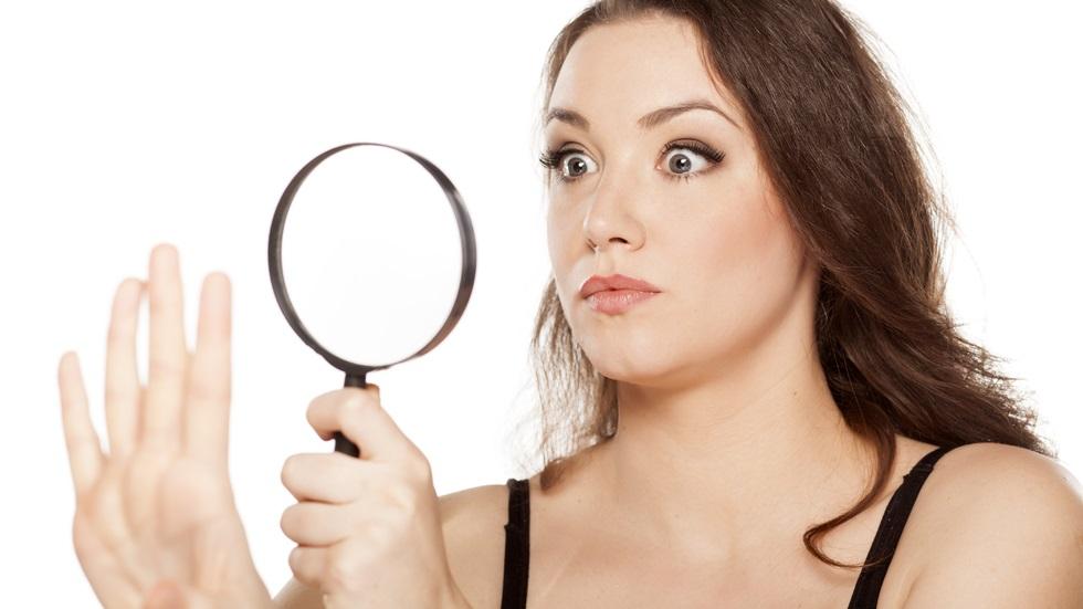 4 remedii naturiste pentru a rezolva problema unghiilor îngălbenite