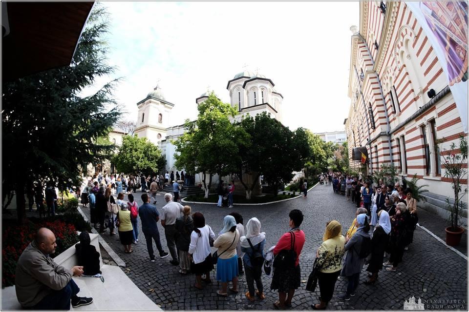 Manastirea Radu Vodă