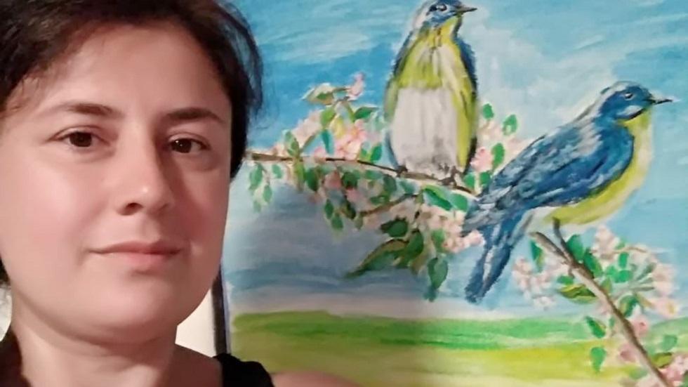 Interviu emoționant cu Iulia, o tânără mămică diagnosticată cu cancer
