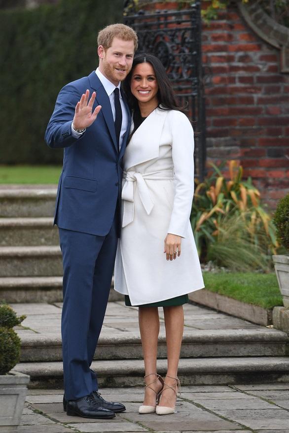 Prințul Harry împlinește 34 de ani