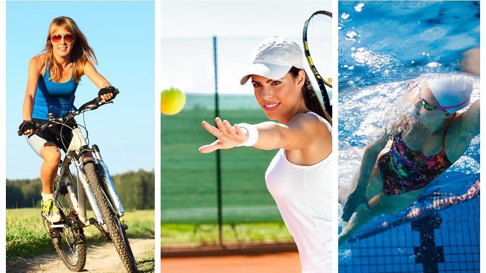 Sportul care îți prelungește viața cu 10 ani