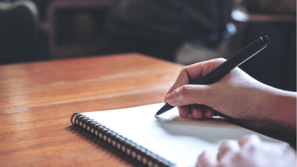 cât de important este scrisul de mână pentru buna funcționare a organismului