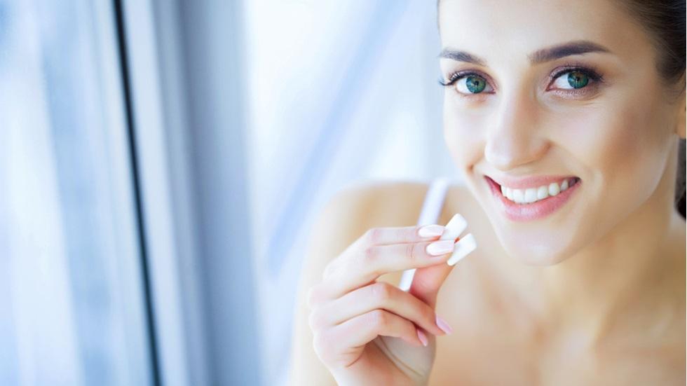 cum ar trebui să consumi guma de mestecat pentru a nu avea probleme de sănătate
