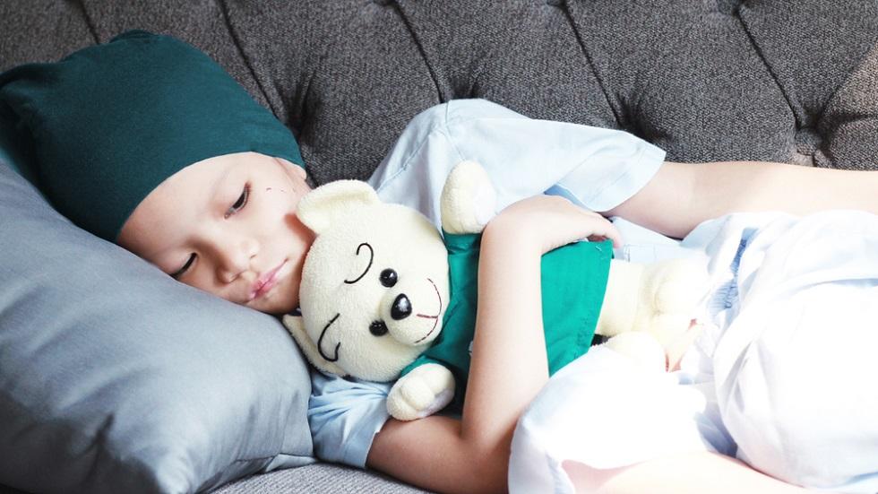 de ce fac copiii cancer