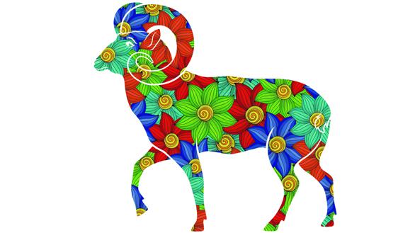 Horoscopul lunar noiembrie 2018 pentru Berbec