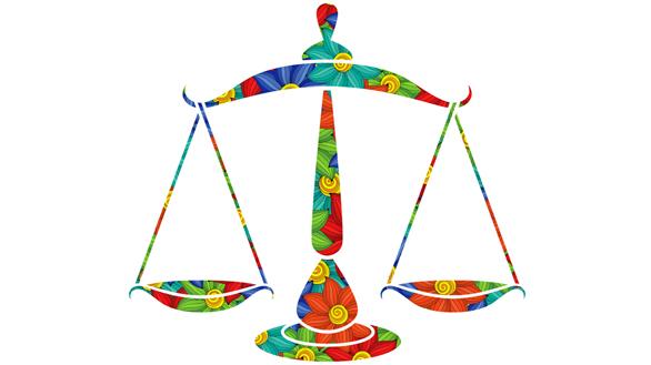 horoscopul lunar noiembrie 2018 pentru Balanță