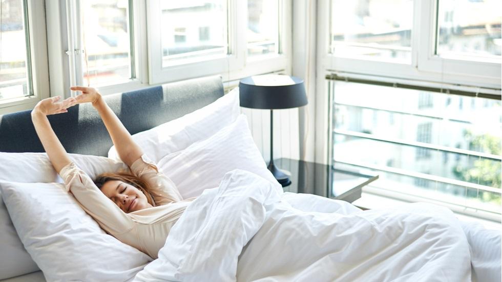 Ce ar trebui să faci pentru a te trezi plină de energie și binedispusă