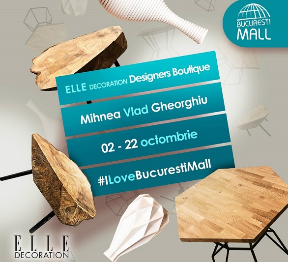 ELLE Decoration Designers Boutique