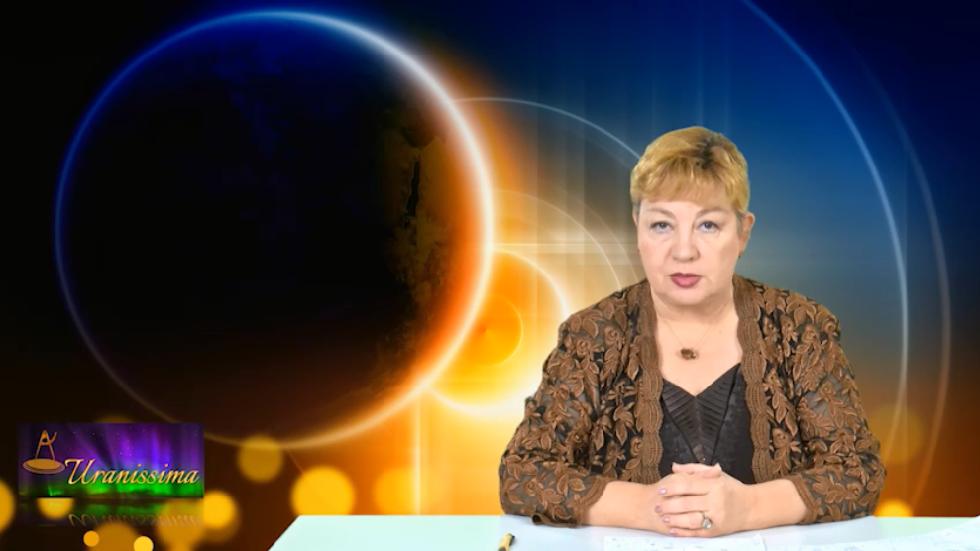 Urania previziunile astrologice ale săptămânii 1-7 octombrie 2018