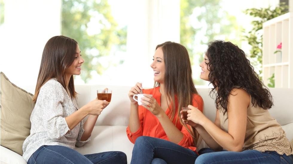 ceaiulpe care fiecare femeie ar trebui să îl consume zilnic