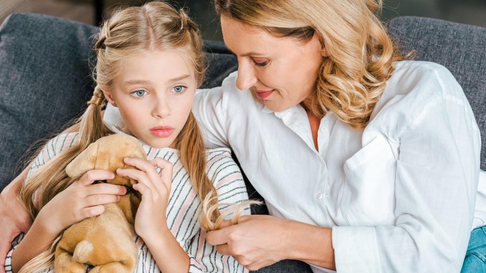 cum să îi dai copilului vestea că o persoană apropiată are cancer
