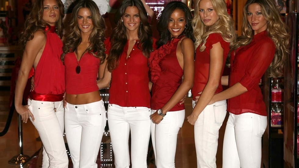 dieta modelelor Victoria's Secret