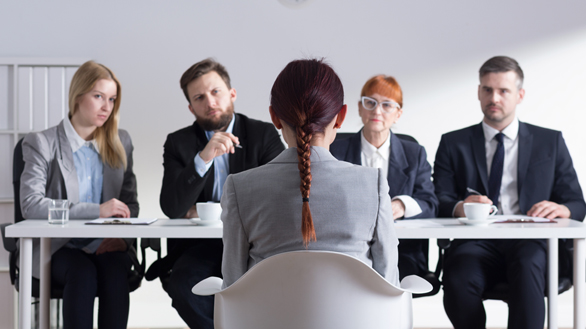 greșeli care pot compromite interviul de angajare