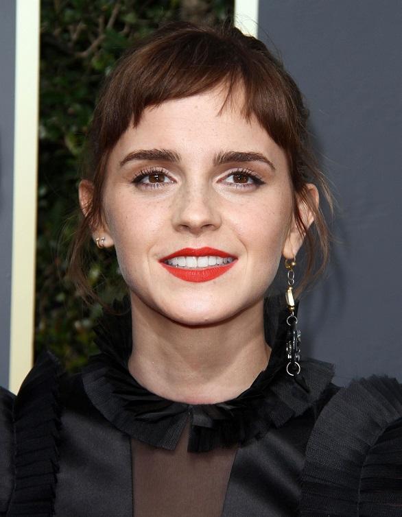 scrisoarea actriței Emma Watson