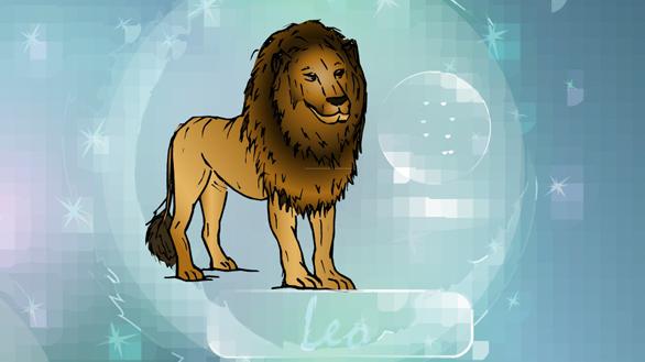 Horoscopul lunar decembrie 2018 pentru Leu