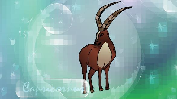 Horoscoul lunar decembrie 2018 pentru Capricorn