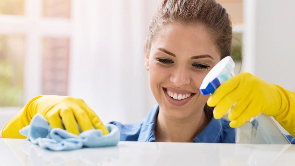 5 greșeli de curățenie pe care le faci fără să realizezi