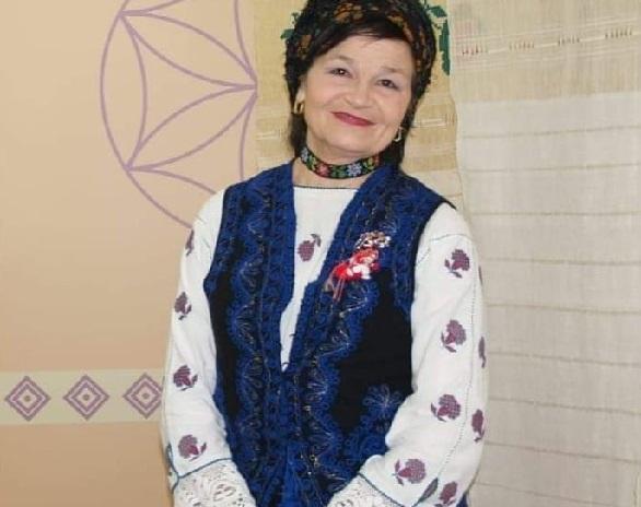 A murit Doina Cernea