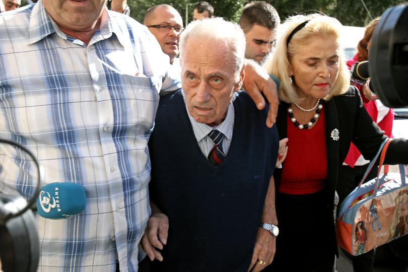 Alexandru Vișinescu a murit
