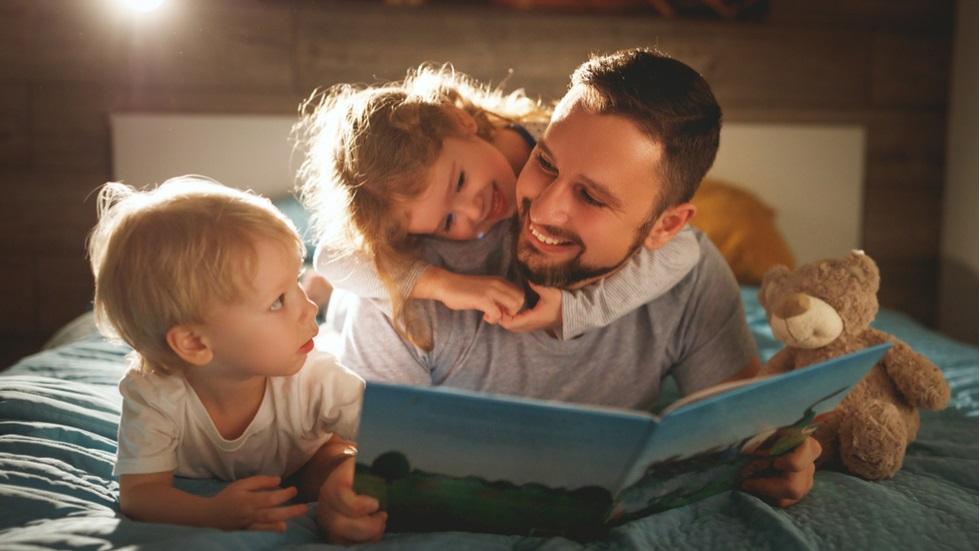 Cât de important este rolul tatălui în dezvoltarea copilului