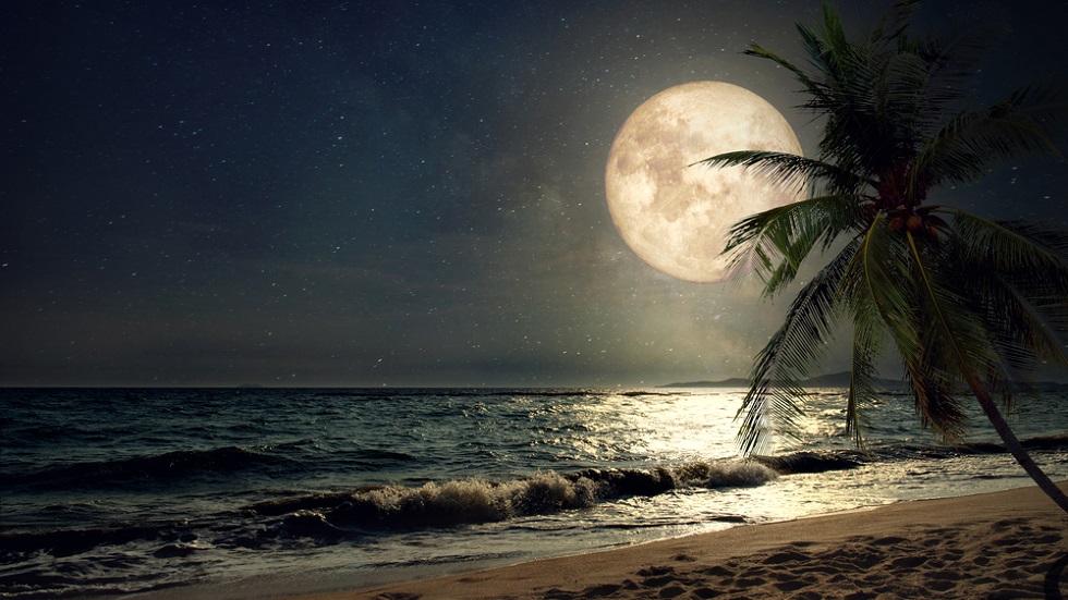 Luna Plină din 23 noiembrie