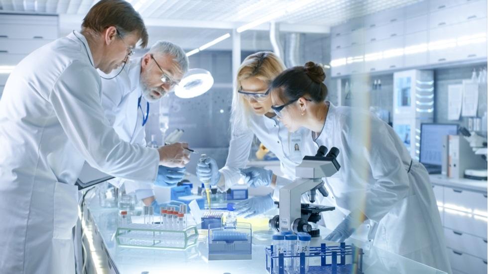 testul care depistează peste 300 de mutaţii ale tumorilor canceroase