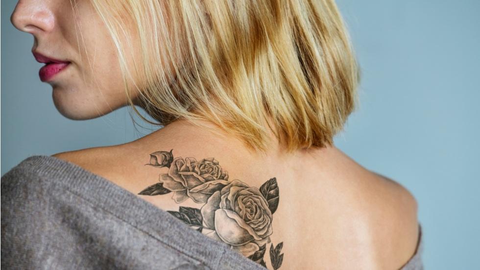 Îți poți face un tatuaj dacă suferi de anemie