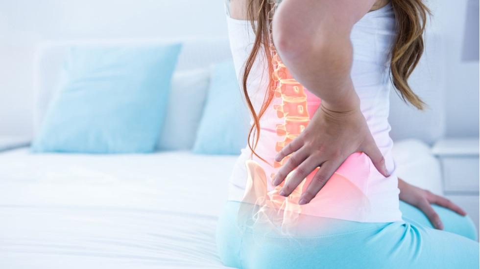 De ce apar durerile de spate