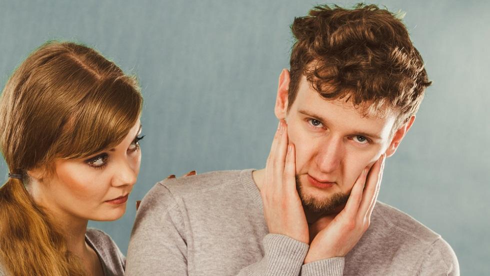 ce îi intimidează pe bărbați la începutul unei relații