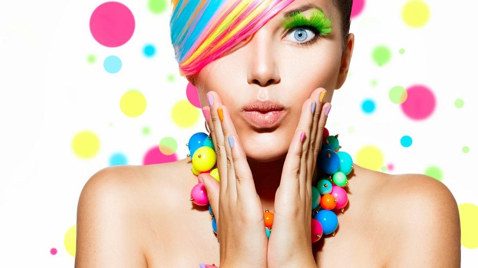 ce culori te favorizează în funcṭie de tonul pielii