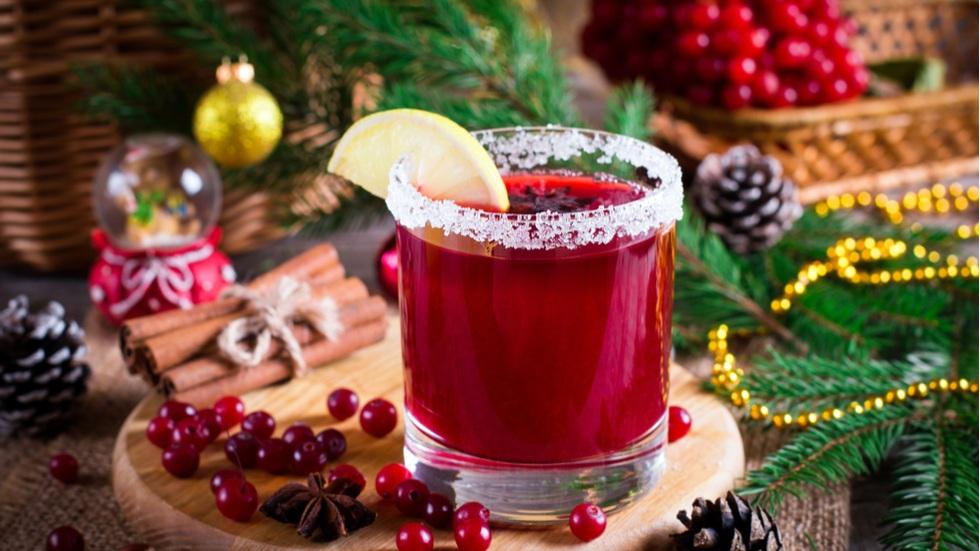 cocktailuri delicioase pe care le poți prepara de Crăciun