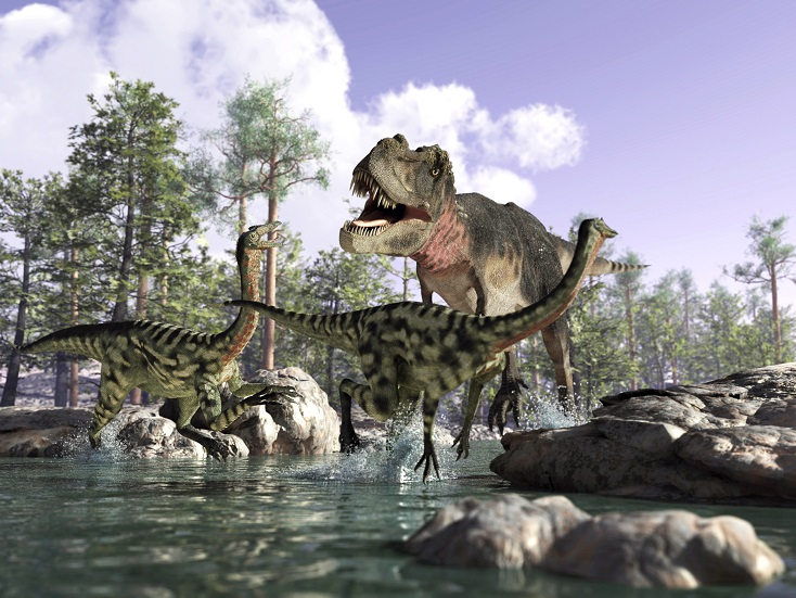geoparcul dinozaurilor