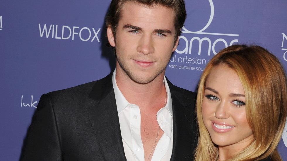 Miley Cyrus s-a căsătorit