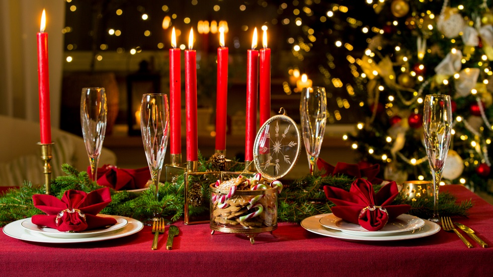 obiecte decorative care aduc magie în ziua de Crăciun
