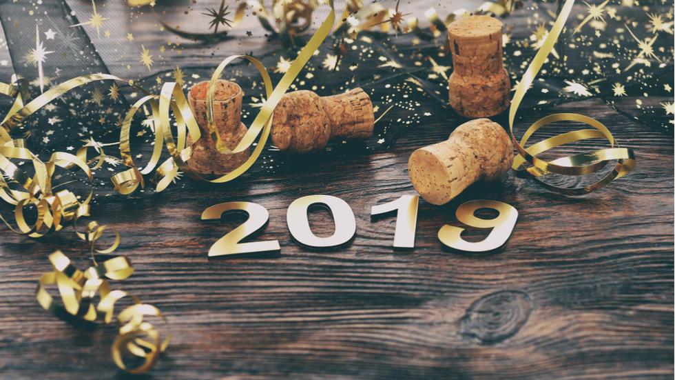 superstiții de Revelion