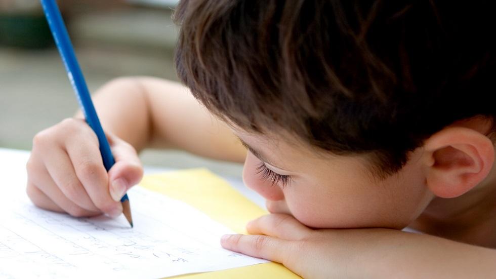un băiețel i-a trimis o scrisoare în Paradis tatălui său mort