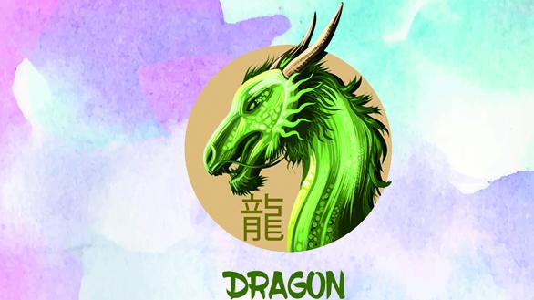 Anul Porcului de Pământ pentru Zodia Dragonului