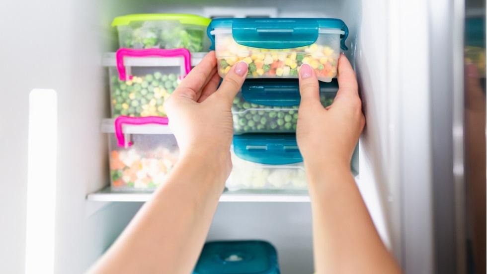 7 alimente pe care nu ar trebui să le congelezi niciodată