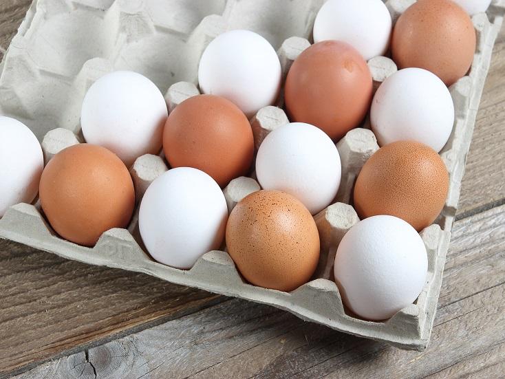 Adevărat și fals despre ouă