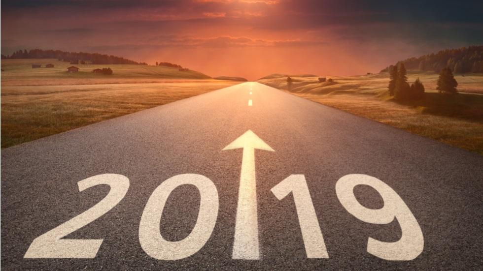 Care este vibrația anului 2019