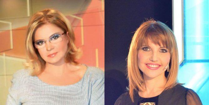 Cristina Topescu vs Marina Almasan
