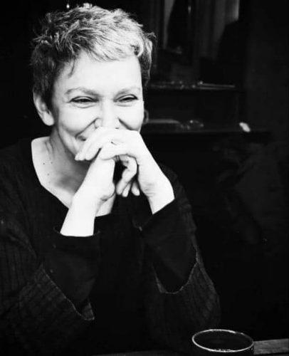 La multi ani, Oana Pellea